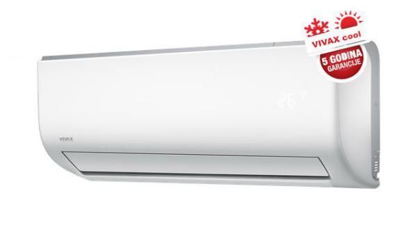 VIVAX COOL, klima uređaji, ACP-12CH35AESI - inverter, 3.81kW