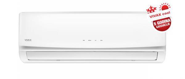 VIVAX COOL, klima uređaji, ACP-18CH50AEZI - inverter, 5.57kW
