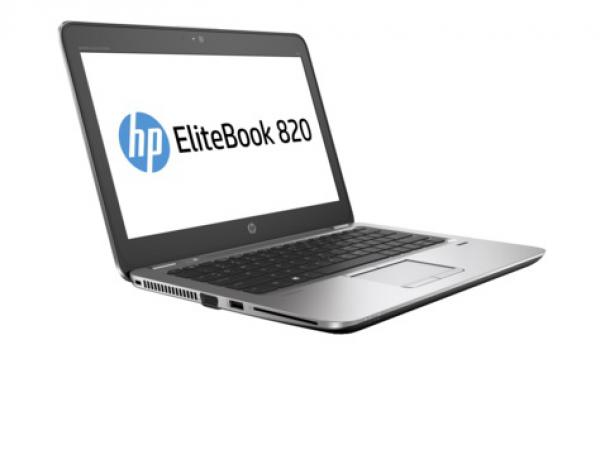 HP EliteBook 820 G3 Intel i7-6500U/12.5FHD/8GB/256GB SSD/HD 520/Win 7 Pro/Win 10 Pro/3Y (T9X49EA)
