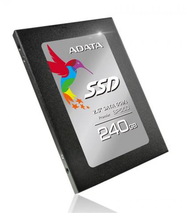 SSD AD 240GB SP550