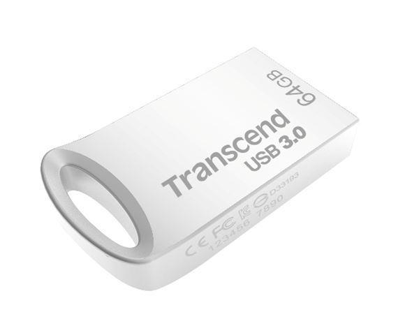 USB memorija Transcend 64GB JF710 Silver