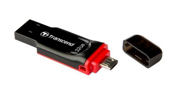 USB memorija Transcend 32GB JF340