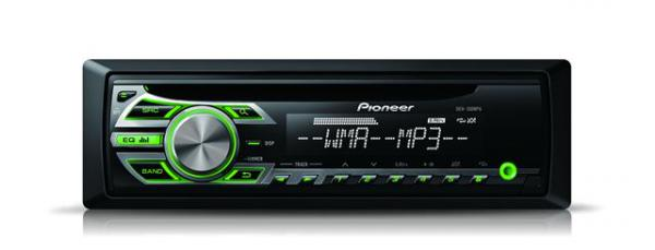 AUTO RADIO Pioneer DEH-150MPG CD Tuner