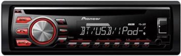 AUTO RADIO Pioneer  DEH-4700BT radiobluetootUSBCDMP3