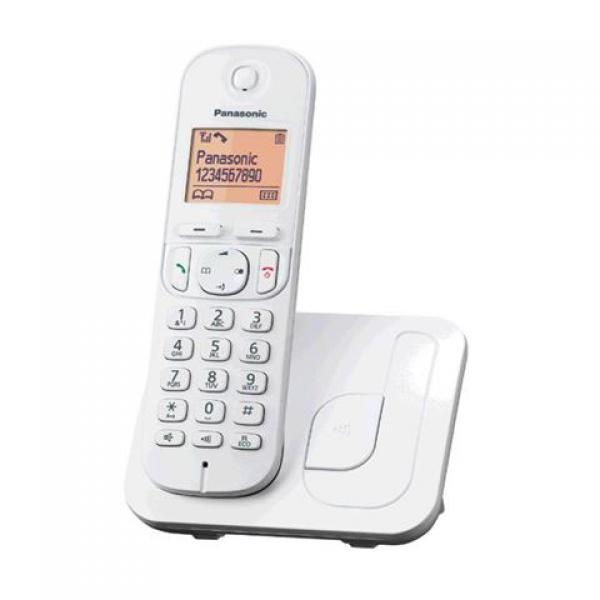 PANASONIC telefon KX-TGC210FXW beli