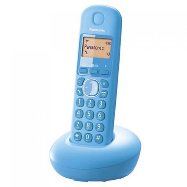 PANASONIC telefon KX-TGB210FXF plavi