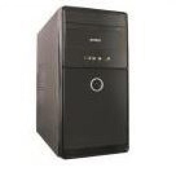CASE INTEX IT-211 Black 400W