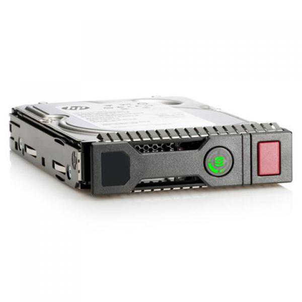 SRV DOD HP HDD 1TB 2,5 SATA 7.2k Gen8 renew