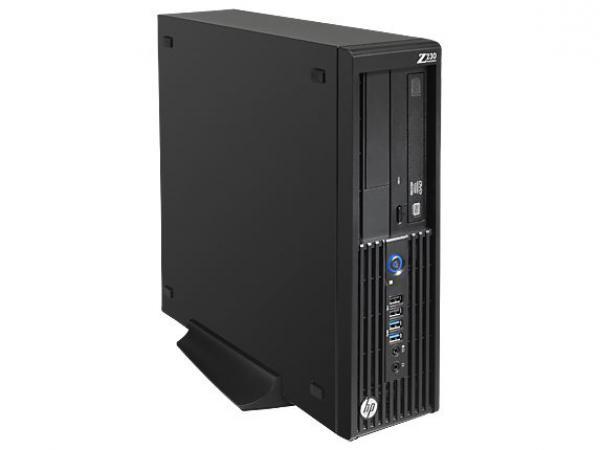 HP WS Z230 SFF i7-4790 4G1TB  Win7p8.1p, WM709EA