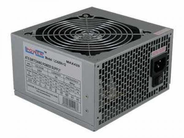 NAPAJANJE LC420H-12 V1.3 MAX 420W, Fan 120mm