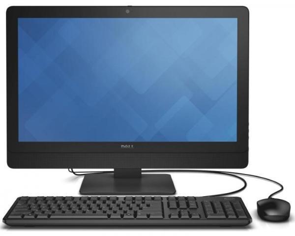 DELL OptiPlex 9030 AIO Core i5-4590S 4-Core 3.0GHz (3.7GHz) 8GB 500GB Windows 8.1 Pro 64bit + tastatura + miš 3yr NBD