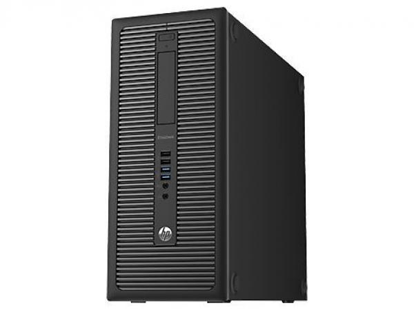 HP DES 800 G1 TWR i7-4790 4G500 W87p, J0F12EA