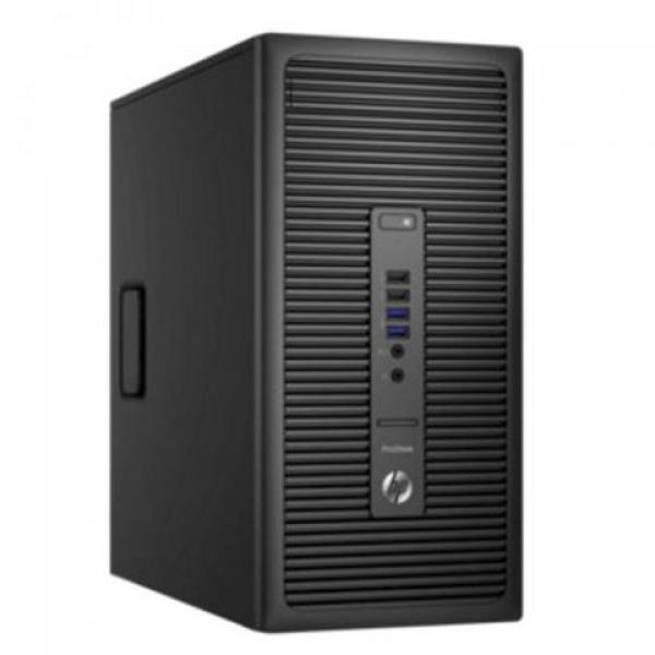 HP DES 600 G2 MT i5-6500 4G500, P1G55EA