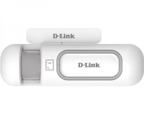 D-LINK DCH-Z110 mydlink Home Z-Wave Door/Window Sensor