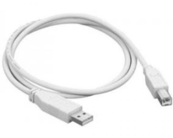 FAST ASIA Kabl USB A - USB B M/M 3m beli