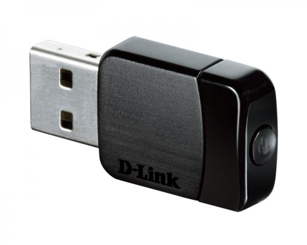 D-LINK DWA-171 Wireless Dual Band USB Adapter
