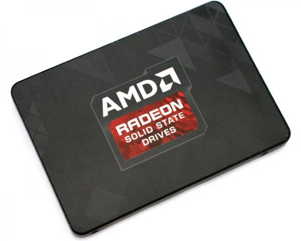 AMD 120GB 2.5 SATA III 7mm (199-999526) Radeon R3 series