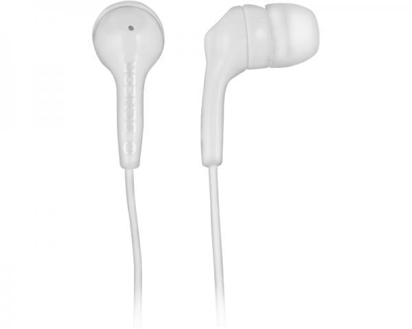 SENCOR SEP 120 bele slušalice