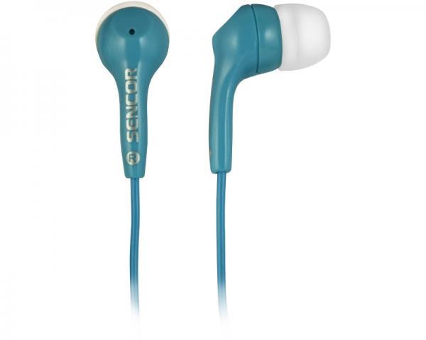 SENCOR SEP 120 tirkizne slušalice