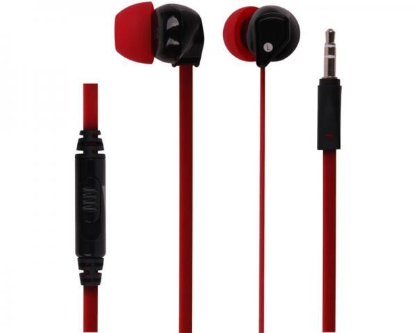 SENCOR SEP 170 VC crvene slušalice
