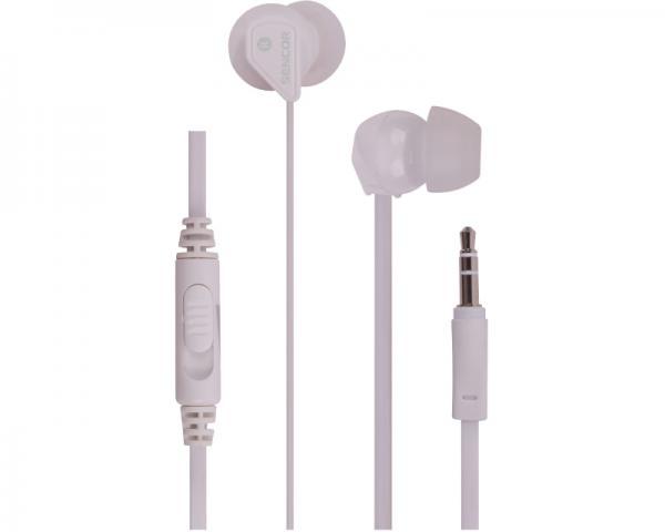 SENCOR SEP 170 VC bele slušalice
