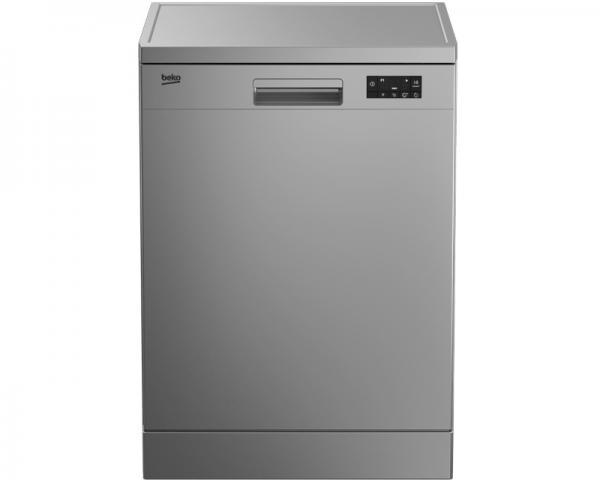 BEKO DFN 16210 S mašina za pranje sudova
