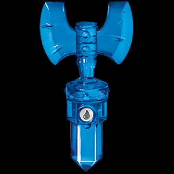Skylanders Trap Team - Single Trap Water Axe
