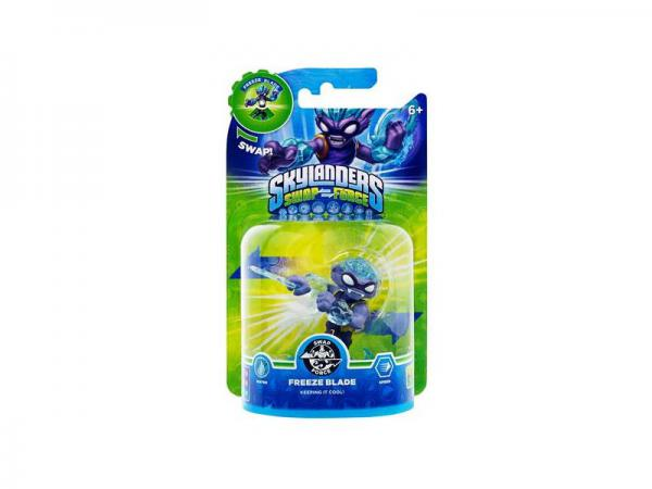 Skylanders SWAP Force Shapeshifter Freeze Blade
