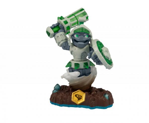 Skylanders SWAP Force Shapeshifter Doom Stone