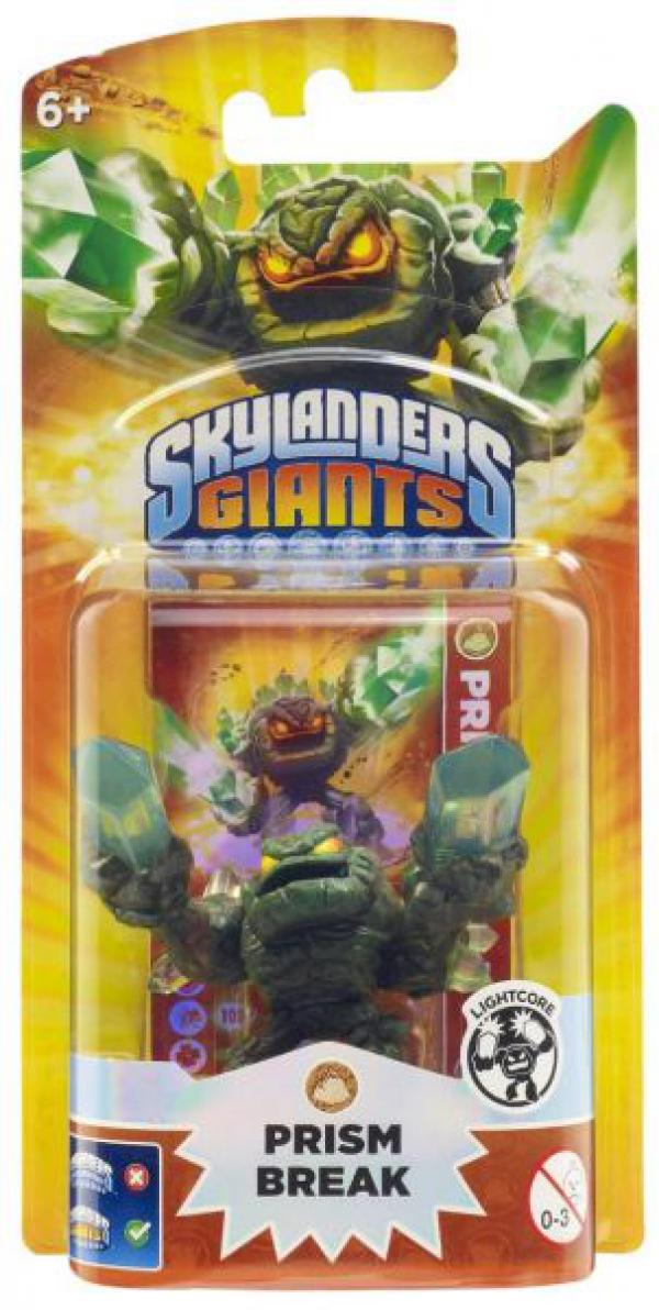 Skylanders G Core Light Character Pack - Prism Break
