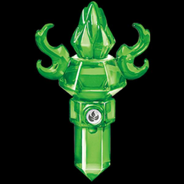 Skylanders Trap Team - Single Trap Life Torch