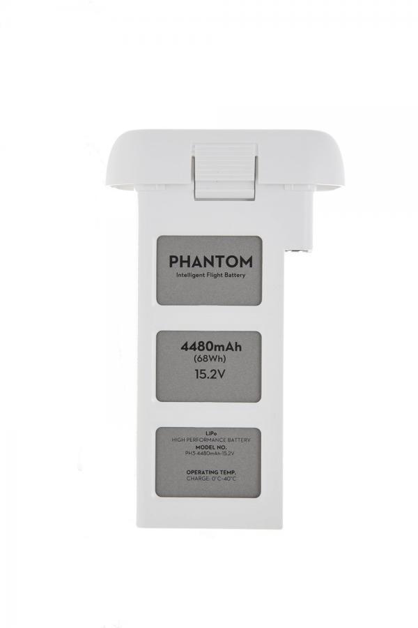 Phantom 3 - Part 12 Battery - solo