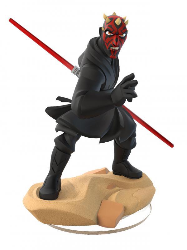 Infinity 3.0 Figure Darth Maul (Star Wars)