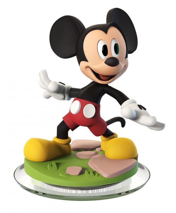 Infinity 3.0 Figure Mickey (Disney)