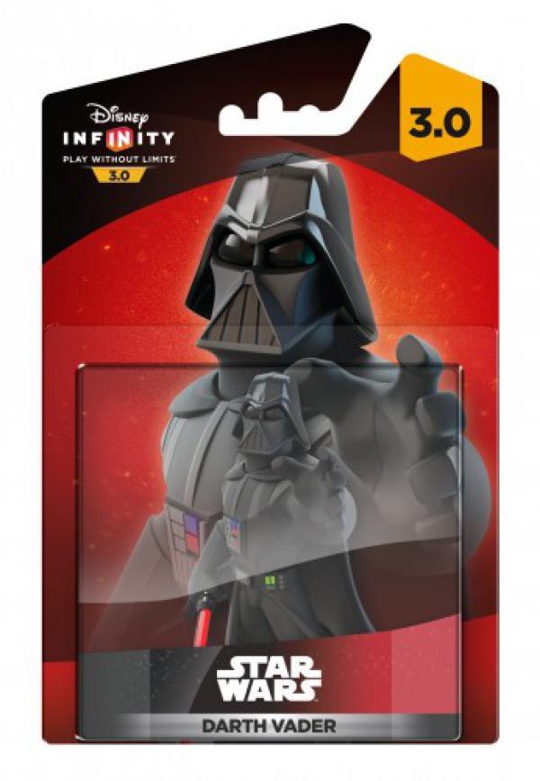 Infinity 3.0 Figure Darth Vader (Star Wars)