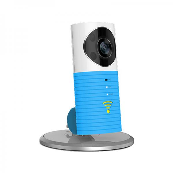 IP Wi-Fi Camera Blue