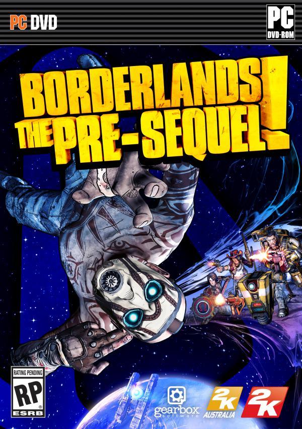 PC Borderlands the pre-sequel