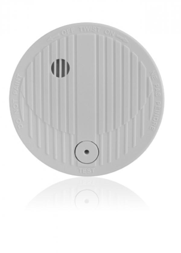 SMK-500 Smoke Alarm