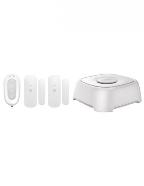 W020 WiFi Alarm System