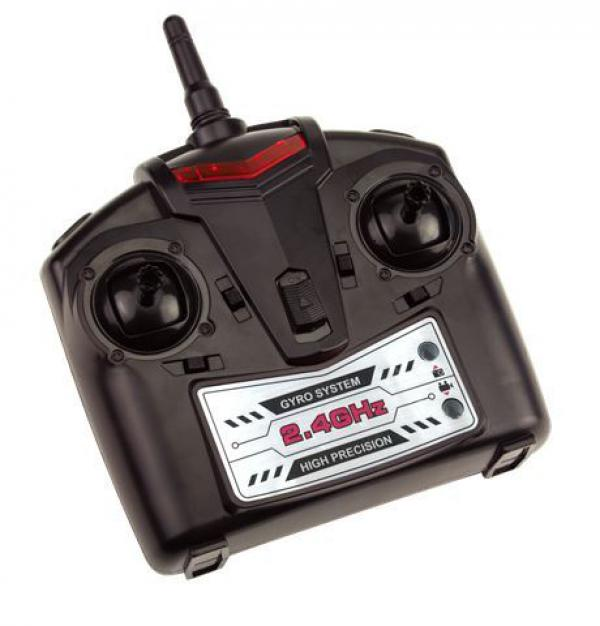 DRON REZ MS CX-4050 REMOTE CONTROL