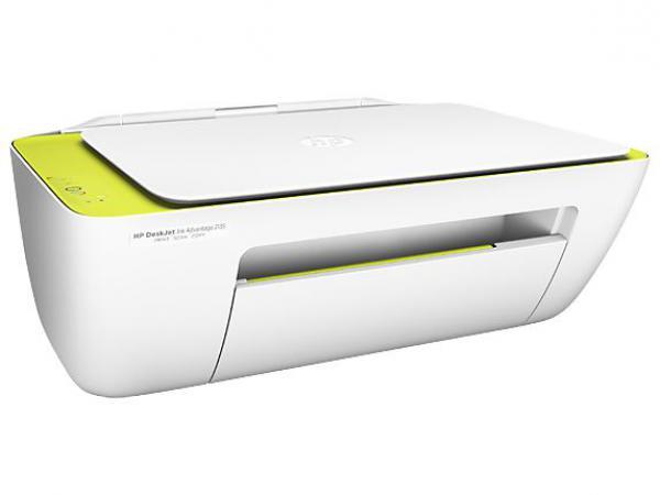 Štampač HP DeskJet Ink Advantage 2135 AiO, F5S29C