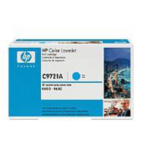HP TON C9722A HP