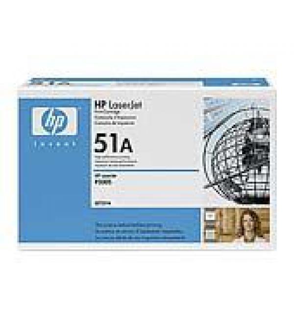 HP TON Q7551A