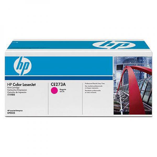 SUP HP TON CE273A MAGENTA za CP5525