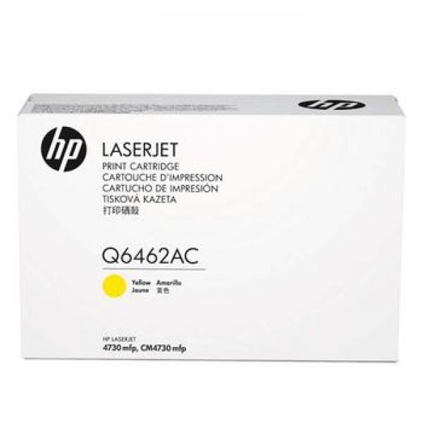 HP toner Q6462AC