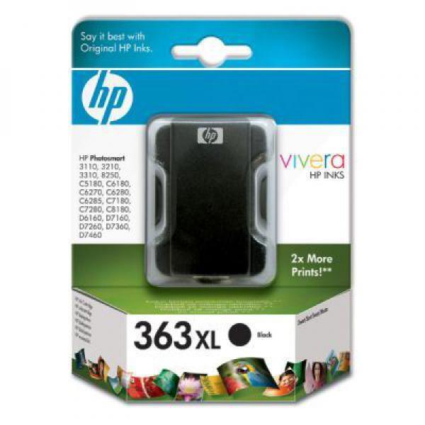 HP HP 363 Ink Cartridge