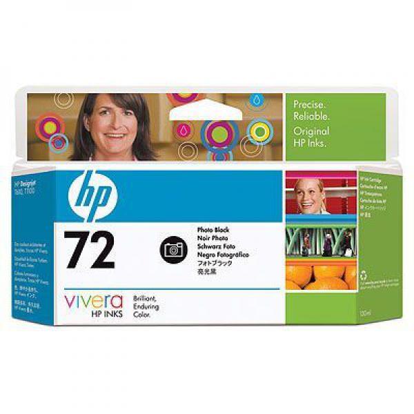 SUP HP INK C9370A (No.72)