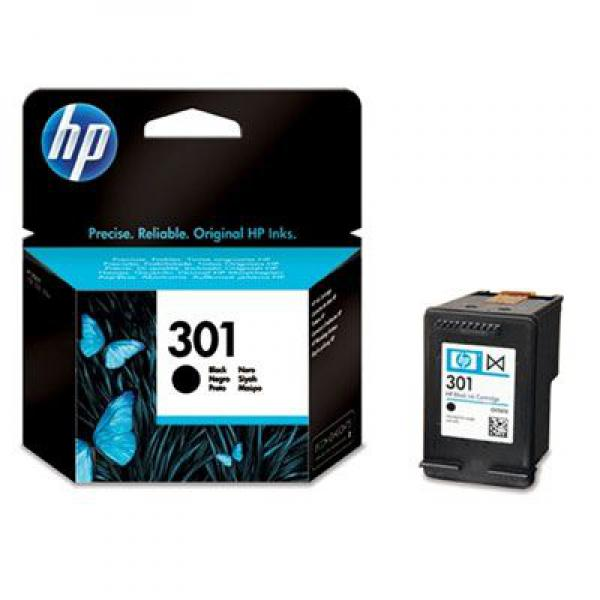 SUP HP INK CH561EE Black No.301 za 10502050