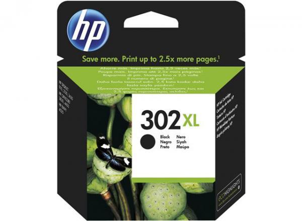 SUP HP INK F6U68AE