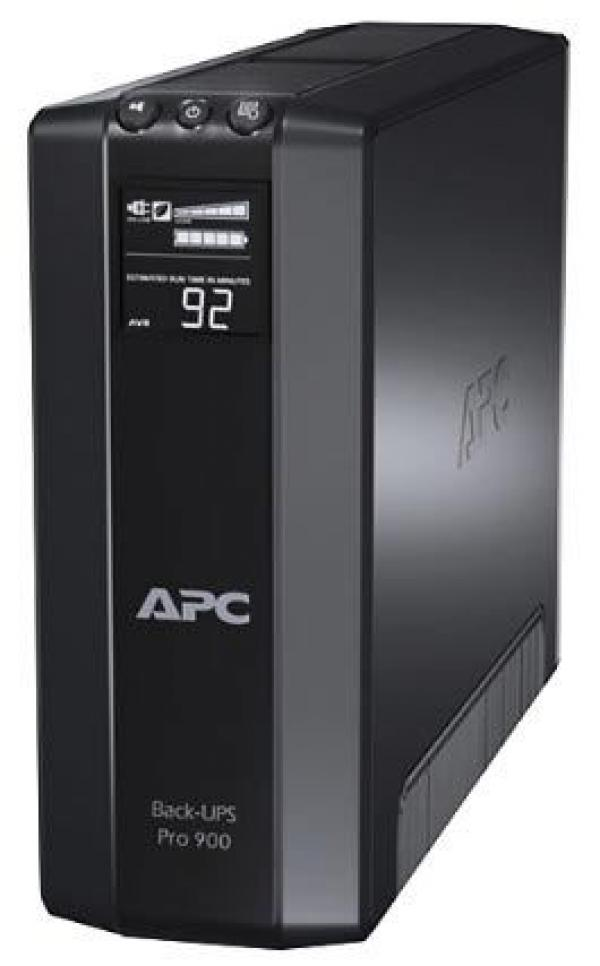 UPS APC Back RS 900VA